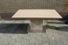design eetkamer tafel