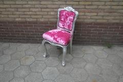 barokstijl stoel