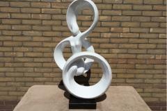 design beeld moderne sculpturen